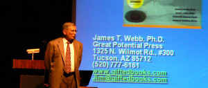 Dr. James Webb